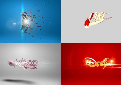 Animação da Logo – 30% OFF