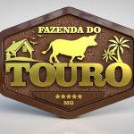 Animação Logo 3D - Fazenda do Touro
